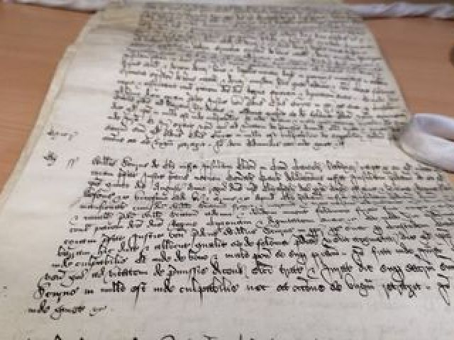Trove of English Court Records Reveal Stories of Murder, Witchcraft, Cheese Theft