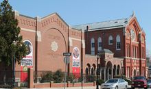Jewish Museum of Maryland