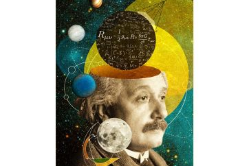 The Theory of Relativity, Then and Now | Innovation | Smithsonian Magazine