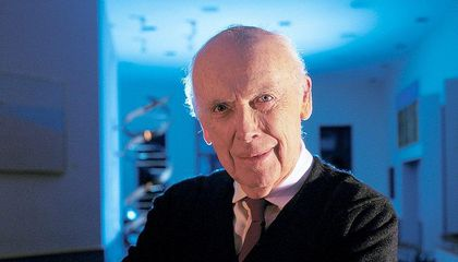 DNA Pioneer James Watson Loses Honorary Titles Over Racist Comments