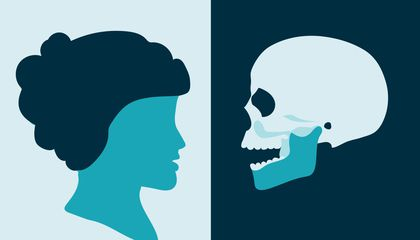 The Statistician Who Debunked Sexist Myths About Skull Size and Intelligence