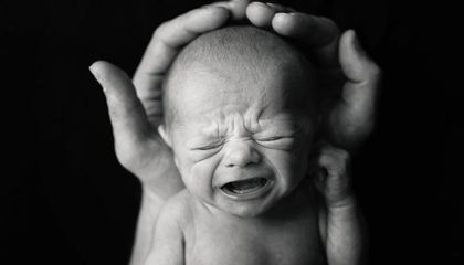 A Translator for Baby Cries? Yes, Please