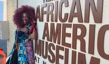 Prince George's African American Museum and Cultural Center