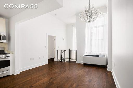 The Savoy West 555 Lenox Avenue Unit 1c 1 Bed Apt For