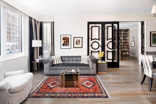 45 Park Avenue Nyc Condo Apartments Cityrealty