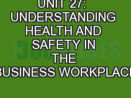 COMMUNITY AFFAIRS safety health environment and securi PDF