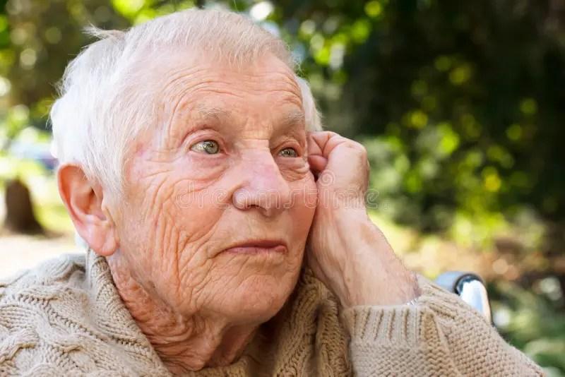 Looking For Older People In Los Angeles