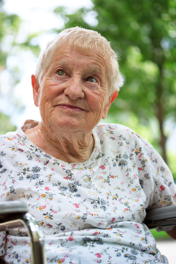 Looking For Older Disabled Seniors In La