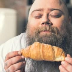 Kitchen Inventory Countertop Materials 享用酥皮点心的气味饿的肥胖人 库存图片. 图片 包括有 可口, 概念, 饮食, 选择, 表面, 厨房, 制动手 ...