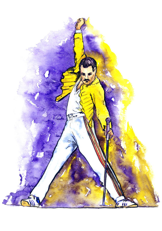 Freddie 圖庫插畫,矢量和剪貼畫 – (65 圖庫插畫)