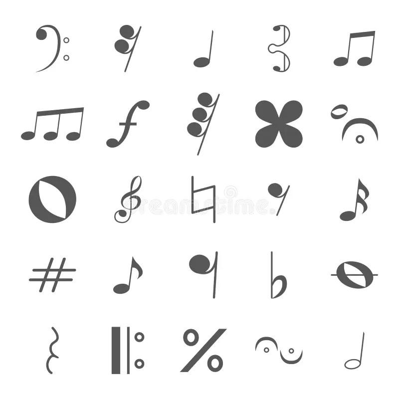 音符 向量例證. 插畫 包括有 季度, 迪斯科, 圖象, 查出, 裝飾, 符號, 投反對票, 小鉤, 例證 - 37556400