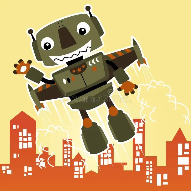 3d動畫片運載手提籃的機器人人 庫存例證. 插畫 包括有 對象, 顧客, 背包, 查出, 重新包裝, 例證 - 108731650