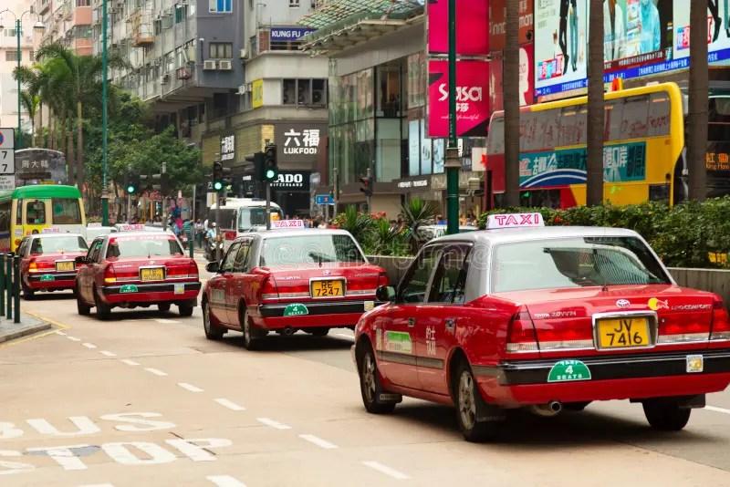 香港出租汽車 圖庫攝影片. 圖片 包括有 東部, aromaticity, 的treadled, 維多利亞 - 31868452