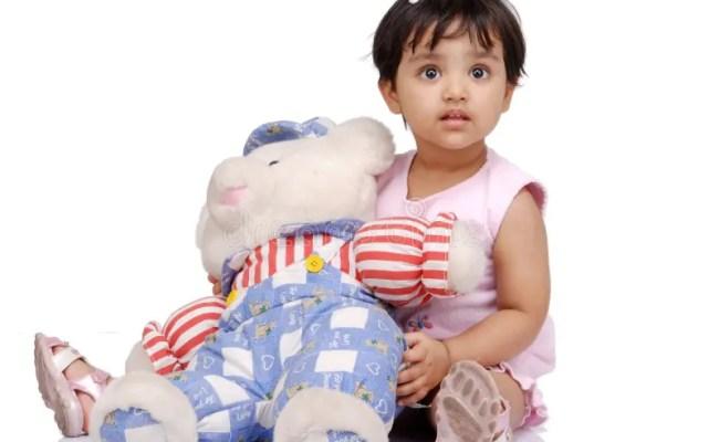 2 3 Years Old Baby Girl Stock Photo Image Of Girl Female