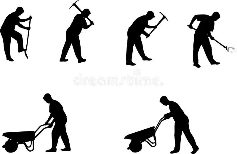 人現出輪廓工具 向量例證. 插畫 包括有 例證, 工作者, 鉆工, 木匠業, 工具, 門衛, 馬達, 人員 - 4514541