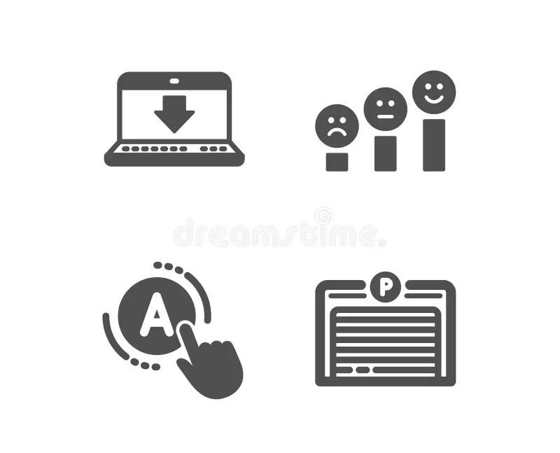 Data Testing Stock Illustrations