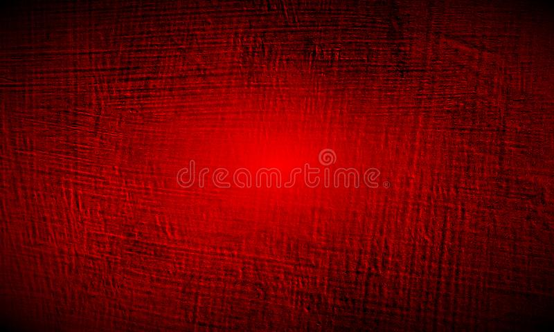 abstract black red stock