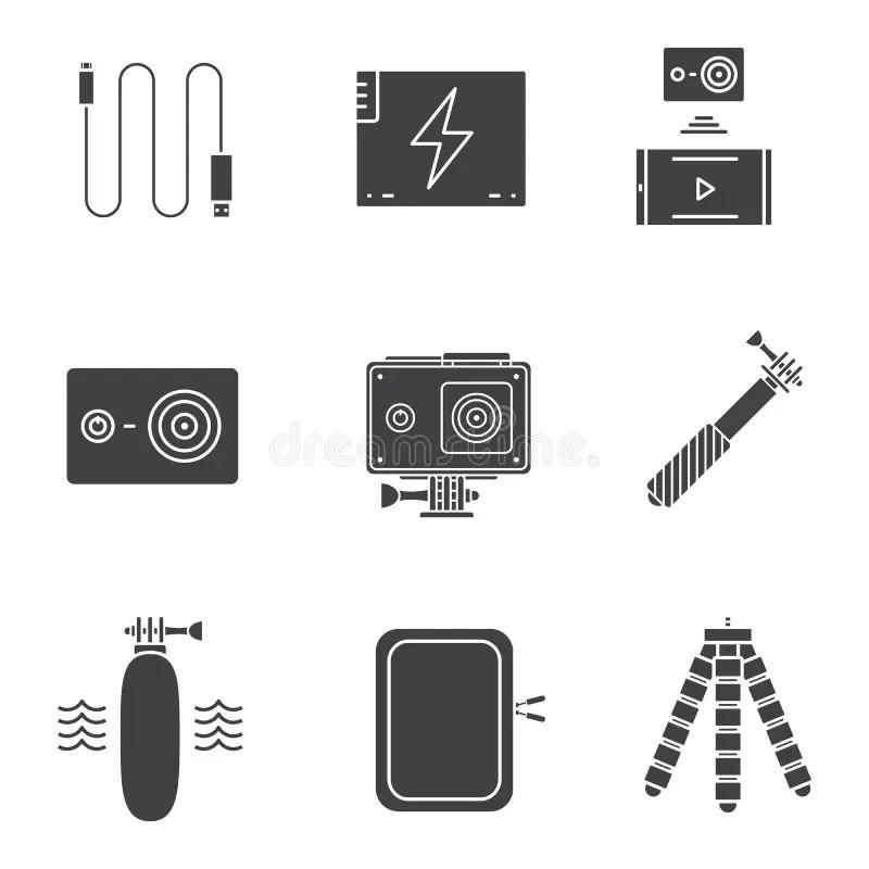 Battery Box Stock Illustrations