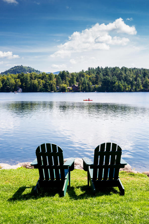 And Chair 6 Lake Placid