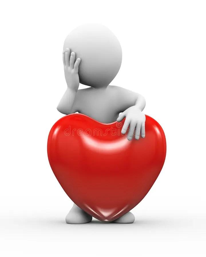 Image De Tristesse D Amour : image, tristesse, amour, Amant, Malade, D'amour, Triste, Illustration, Stock, Sensations,, Concept:, 51609494