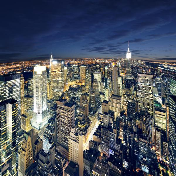 Amazing View New York