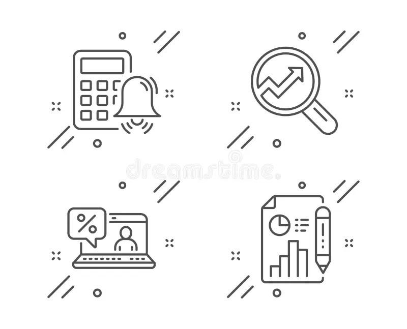 Document Stock Illustrations