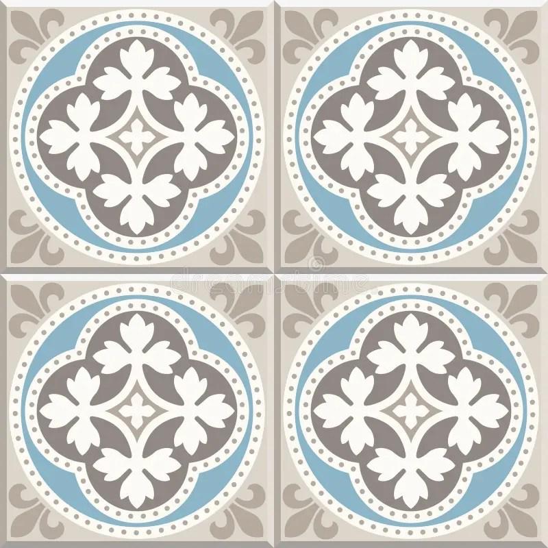 ancient floor ceramic tiles victorian