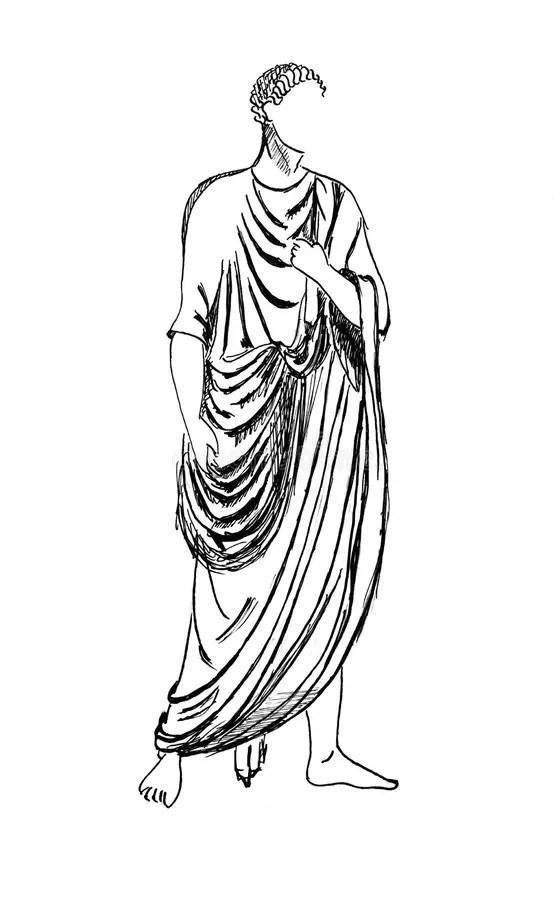 Emperor Stock Illustrations