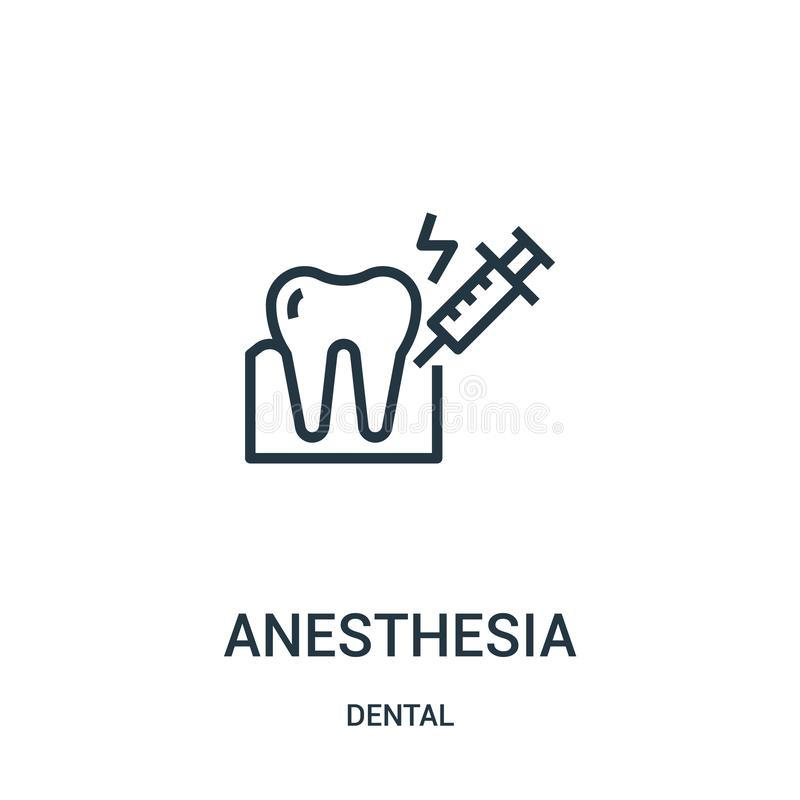 Anesthesia Stock Illustrations