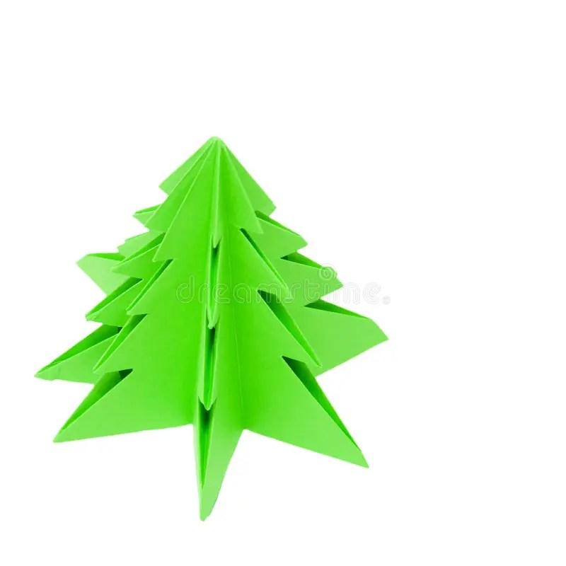 Arbre De Noel Origami Carte Sapin En Origami Pas Pas With