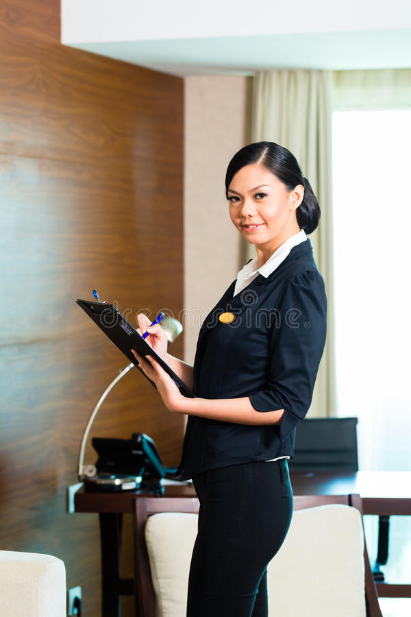 Hotel Executive Housekeeper Cover Letter