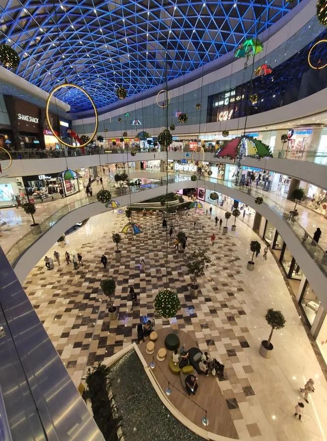 Vadi Istanbul Shopping Mall. Istanbul. Turkey. City. Bazaar. Vadiistanbul Editorial Photo - Image of people. mall: 156507586