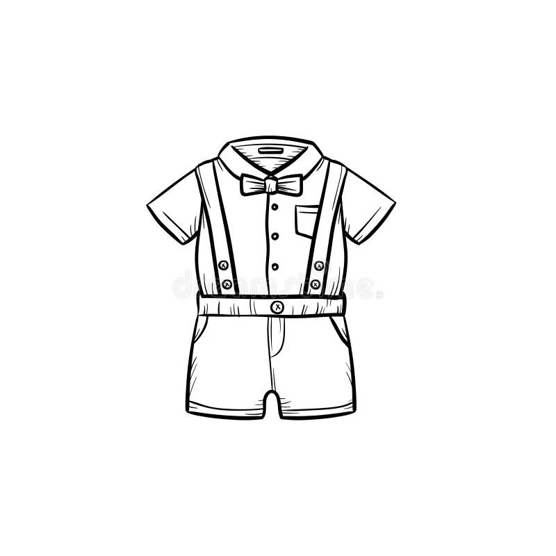 Shorts Stock Illustrations