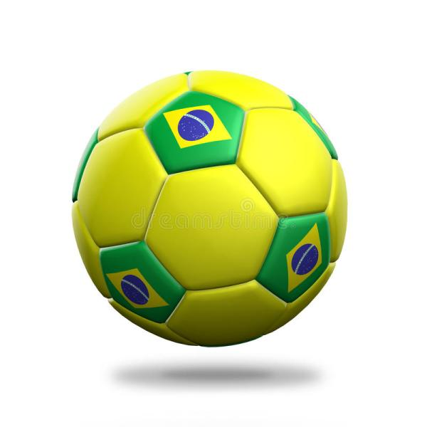 Adidas Starlancer Bal Tbol Fucsia Al Mejor Precio. Bal De Tbol Del Brasil  Stock Ilustraci b2159fa2f8a56