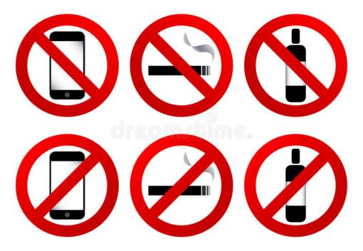 Image result for No Smoke