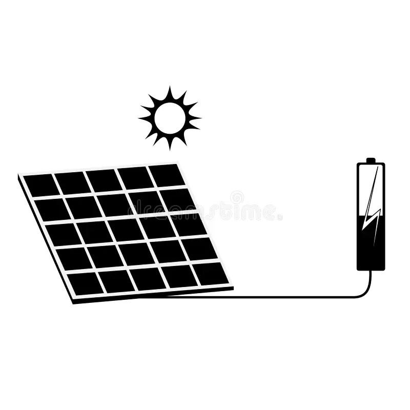Electric panel stock illustration. Illustration of