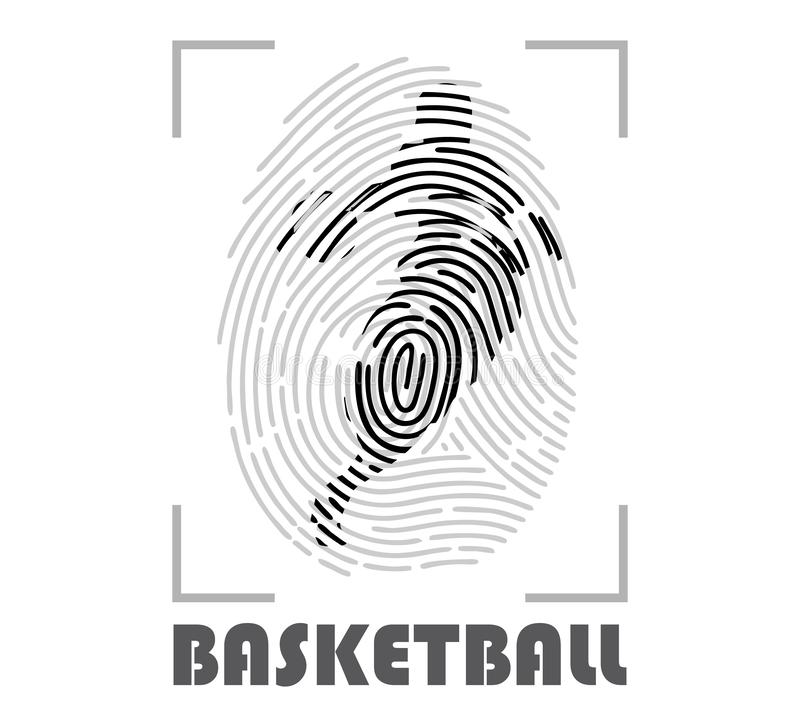 Basketball Poster Set Vector. Empty Template For Design