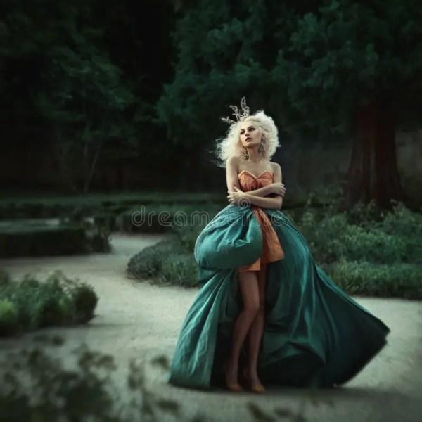 Beautiful Fairy Tale Garden