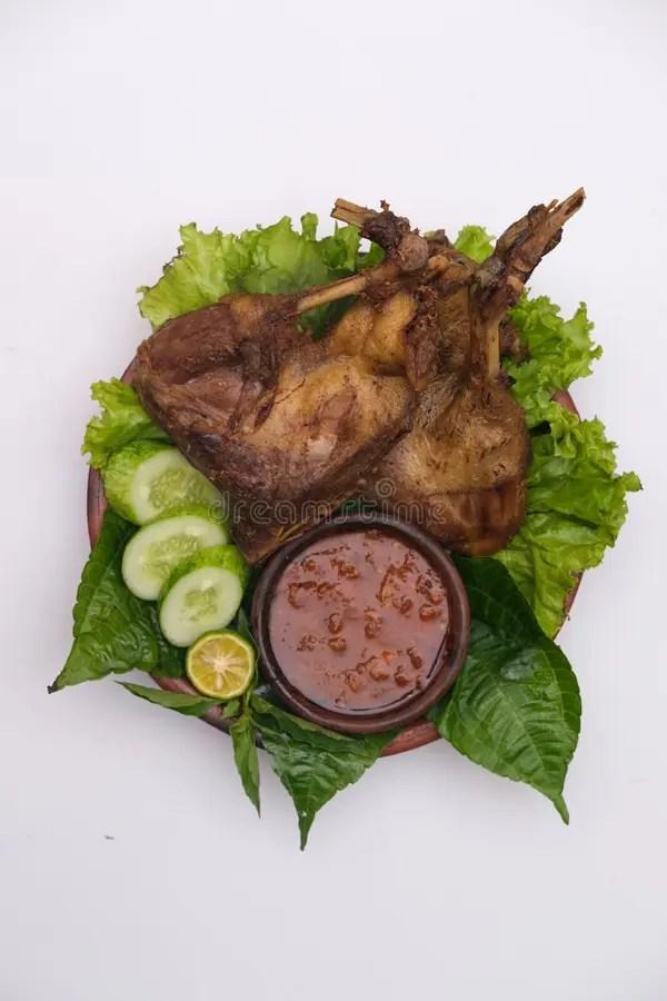 Bebek Goreng Png : bebek, goreng, Bebek, Photos, Royalty-Free, Stock, Dreamstime