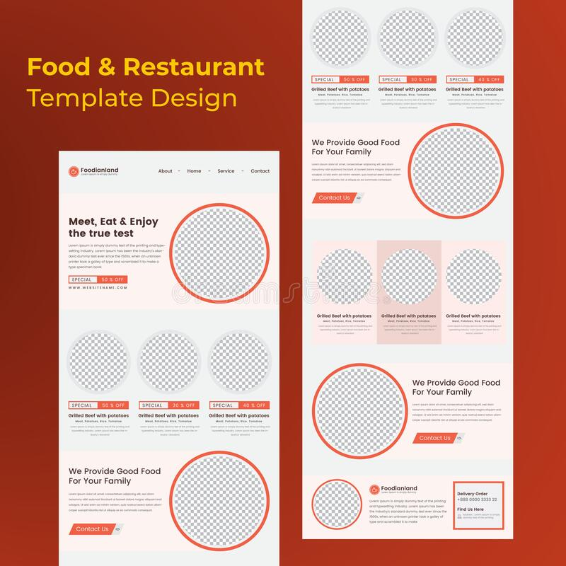 With a template, you do not have to type the body of the email repeatedly when emailing multiple re. Email Templates Stock Illustrations 2 114 Email Templates Stock Illustrations Vectors Clipart Dreamstime