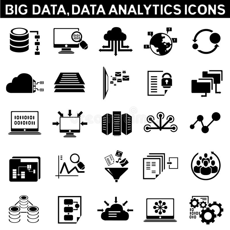 Data set icon