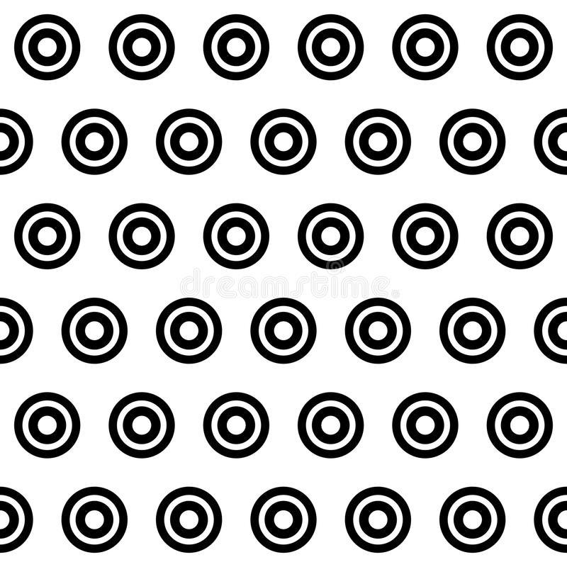 Paper Background With Round Holes Stock Vector