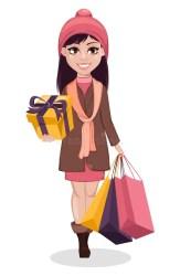 Cartoon Black Lady Shopping Stock Illustrations 1 118 Cartoon Black Lady Shopping Stock Illustrations Vectors & Clipart Dreamstime