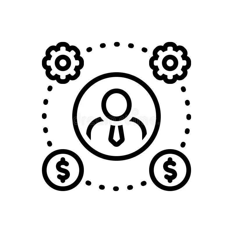 Line Scheme Stock Illustrations