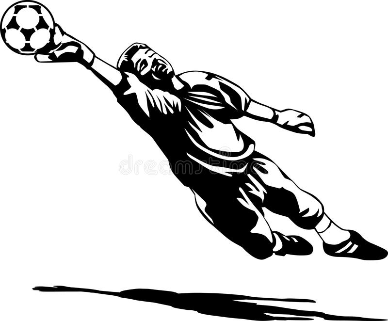 Royalty Free Black And White Stock Athletics Designs