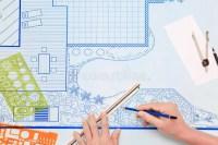 Blueprint Garden Design - Garden Ftempo