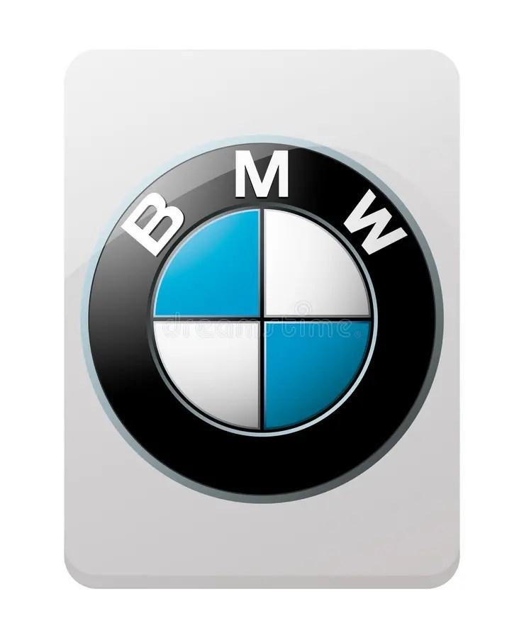 Bmw Vector Logo : vector, Stock, Illustrations, Illustrations,, Vectors, Clipart, Dreamstime