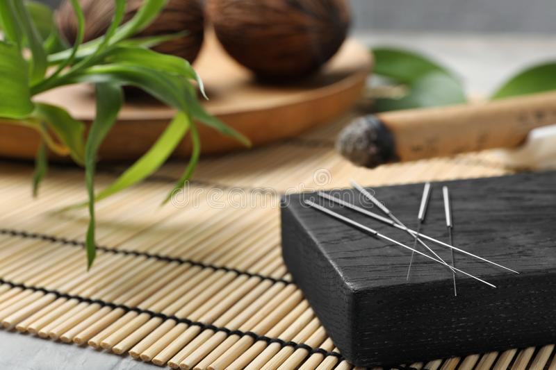 acupuncture stock images download