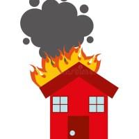 Brenende Häuser Bilder Kostenlos Zum Ausdrucken / Hauser ...