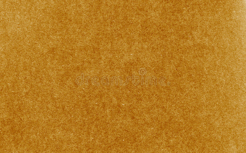 Brown Craft Card Paper Texture Background Stock Photo